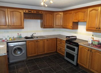 Thumbnail 3 bed end terrace house to rent in Barbury Drive, Clifton
