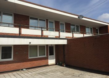 Thumbnail 1 bed flat to rent in High Street, Bromsgrove, Worcestershire