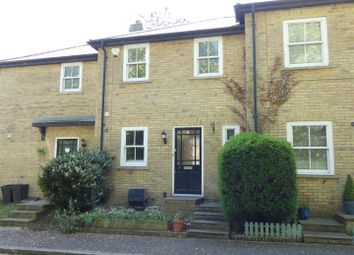 Thumbnail 2 bed terraced house to rent in Falcon Close, Herne Bay