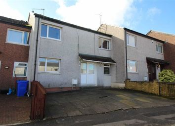 Thumbnail 3 bed terraced house for sale in Pladda Avenue, Port Glasgow, Renfrewshire