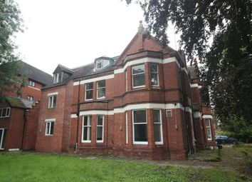 Thumbnail 8 bed shared accommodation to rent in Davenport Road, Coventry