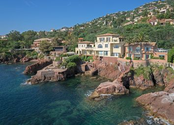 Thumbnail 9 bed property for sale in Theoule Sur Mer, Alpes Maritimes, France