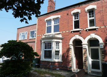 Thumbnail 2 bed flat to rent in Tuffley Avenue, Linden, Gloucester