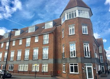 Thumbnail 2 bed flat to rent in Station Way, Cheam Village