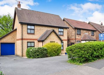 3 bed detached house for sale in Harper Drive, Maidenbower, Crawley RH10