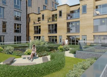 Thumbnail 2 bed flat for sale in Verdigris Apartments, Old Bethnal Green Road, London