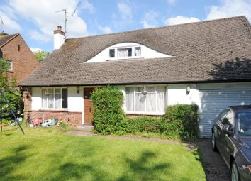 Thumbnail 3 bedroom detached bungalow for sale in South Drive, Sonning, Reading