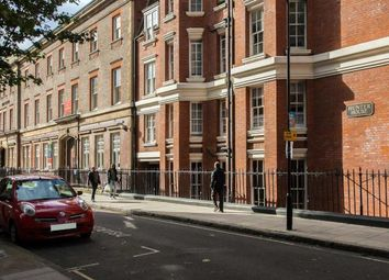 Thumbnail 2 bed flat to rent in Russel Square, London