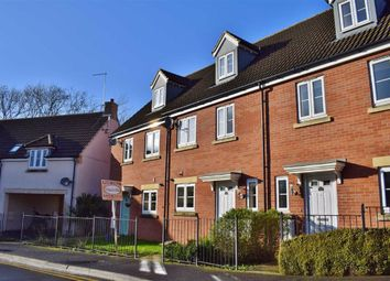 3 bed town house for sale in Coppice Close, Chippenham, Wiltshire SN15
