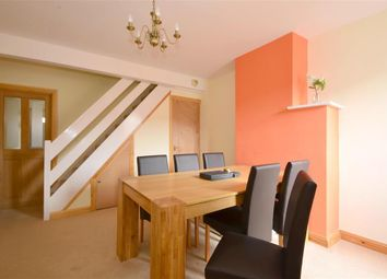 Thumbnail 2 bed terraced house for sale in Danvers Road, Tonbridge, Kent