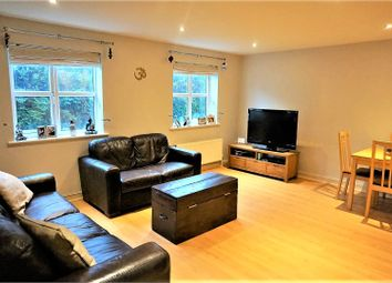Thumbnail 2 bed flat to rent in Hubbard Court, Loughton