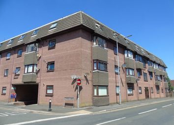 Thumbnail 1 bed flat to rent in Princess Court, Llanelli