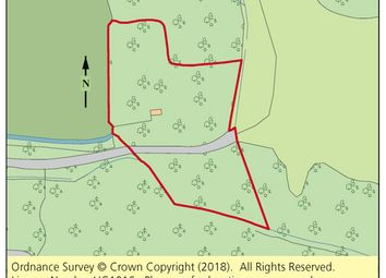 Thumbnail Land for sale in Land South Of Green Street, East Worldham, Alton, Hampshire