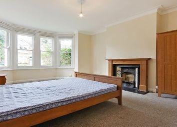 Thumbnail 3 bedroom maisonette to rent in Harborough Road, London
