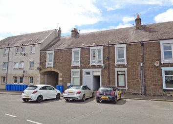 Thumbnail 2 bed flat to rent in Roselea Terrace, Church Street, Ladybank, Cupar