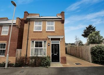 Thumbnail 2 bed detached house for sale in Hyde Mews, Christchurch
