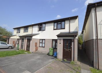 Thumbnail 2 bed semi-detached house for sale in 34 Millbrook Gardens, Cheltenham, Gloucestershire