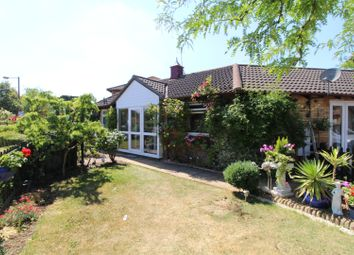 Thumbnail 2 bed bungalow for sale in Ulverscroft, Milton Keynes