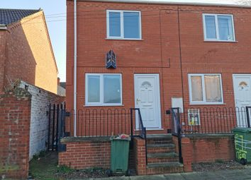 2 bed semi-detached house to rent in 19 Mansel Street, Grimsby DN32