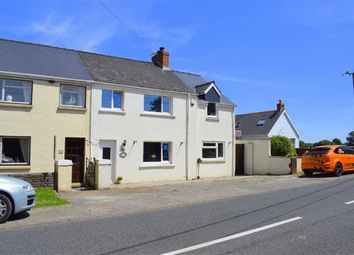 4 bed semi-detached house for sale in Freystrop, Haverfordwest SA62
