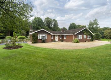 Thumbnail 4 bed detached bungalow for sale in Neachley Lane, Neachley, Shifnal