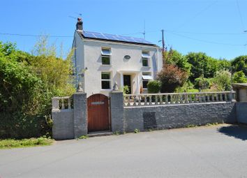 Thumbnail 4 bed country house for sale in Neuadd Road, Garnant, Ammanford