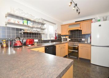 Thumbnail 4 bed detached house for sale in Ward Road, Totland Bay, Isle Of Wight