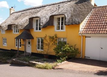 Thumbnail 5 bed cottage to rent in Halse, Taunton