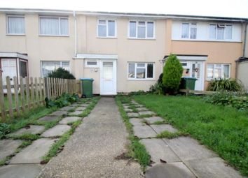 Thumbnail 4 bed terraced house to rent in Potters Mead, Wick, Littlehampton