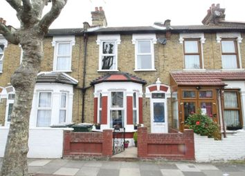 Thumbnail 2 bedroom terraced house for sale in Mitcham Road, East Ham, London