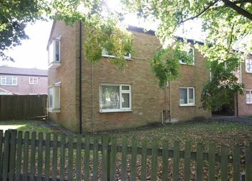 Thumbnail 2 bed flat to rent in Fison Road, Cambridge