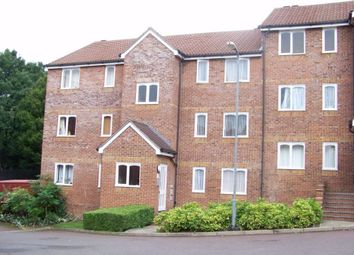 Thumbnail 1 bed flat to rent in Ashfield Road, Southgate