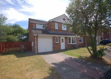 Thumbnail 4 bedroom detached house for sale in Woodlands Grange, Palmersville, Newcastle Upon Tyne