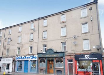 Thumbnail 1 bed flat for sale in 706, Pollokshaws Road, Flat 5, Strathbungo, Glasgow G412Ad
