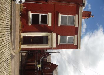 Thumbnail 2 bedroom end terrace house to rent in Goldfinch Street, Preston