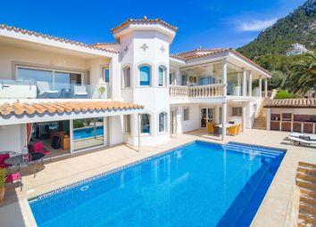 Thumbnail 4 bed villa for sale in 07157, Port D'andratx, Spain