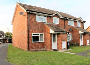 Thumbnail 2 bed end terrace house to rent in Ryves Avenue, Yateley