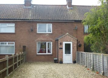 Thumbnail 3 bedroom terraced house for sale in Richmond Road, Saham Toney, Thetford