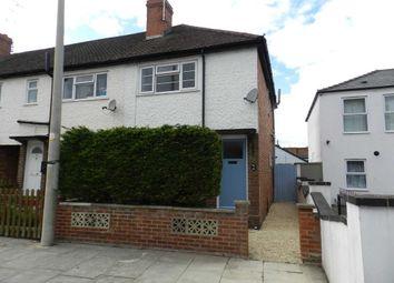 Thumbnail 2 bed end terrace house to rent in Sherborne Street, Cheltenham