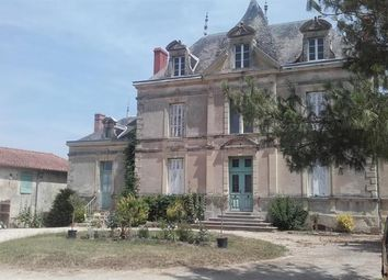 Thumbnail 5 bed property for sale in Argenton Les Vallees, Poitou-Charentes, 79150, France