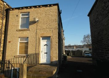1 bed terraced house for sale in Bradford Road, Birstall, Batley WF17