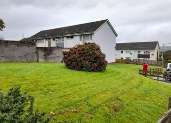 Thumbnail Land for sale in Flamank Park, Bodmin