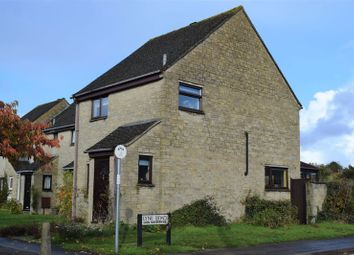 Thumbnail 3 bed property for sale in Lyne Road, Kidlington