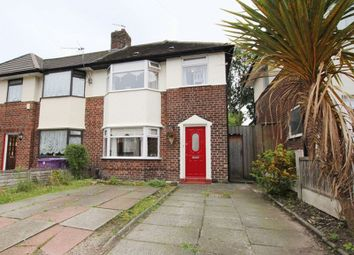 Thumbnail 3 bedroom semi-detached house for sale in Glenconner Road, Childwall, Liverpool