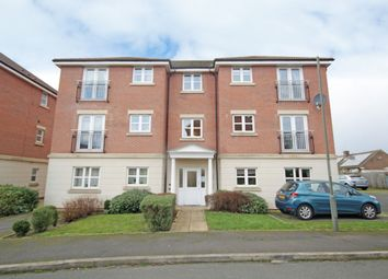 Thumbnail 2 bed flat to rent in Angelica Close, Littleover, Derby