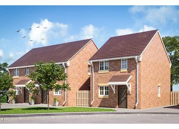 Thumbnail 2 bed detached house for sale in 23, Dovecote Close, Yarwell, Northamptonshire
