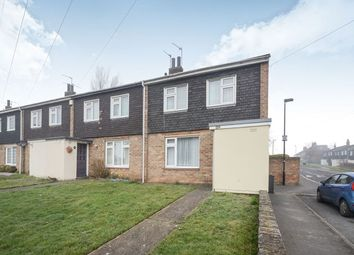 Thumbnail 3 bedroom terraced house for sale in Lindsey Avenue, York