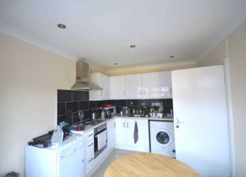 Thumbnail 3 bedroom flat to rent in St. Mary's Road, London