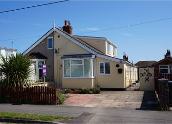 Thumbnail 4 bed semi-detached house for sale in Regent Road, Mablethorpe