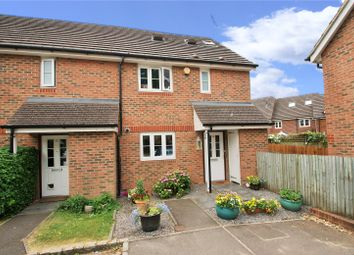Thumbnail 4 bed town house for sale in Dowles Green, Wokingham, Berkshire